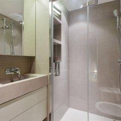 Отель Bourbon Paris Apartment Франция, Париж - отзывы, цены и фото номеров - забронировать отель Bourbon Paris Apartment онлайн ванная