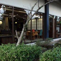 Отель Iyashi no Sato Rakushinkan Кикуйо
