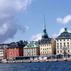 Отель Best Western Stockholm Jarva Солна пляж фото 2