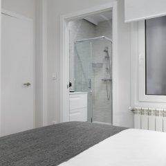 Отель Oteiza Apartment by FeelFree Rentals Испания, Сан-Себастьян - отзывы, цены и фото номеров - забронировать отель Oteiza Apartment by FeelFree Rentals онлайн комната для гостей
