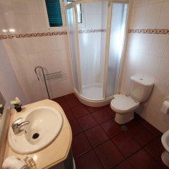 Отель Villa Caniçal Санта-Крус ванная фото 2