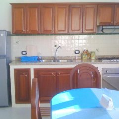 Отель House With one Bedroom in Boca Chica, With Wonderful City View, Pool Access and Wifi - 600 m From the Beach Бока Чика в номере