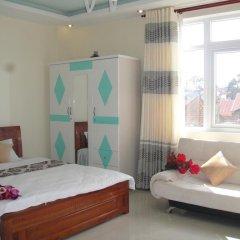 Отель Villa Du Lac Далат комната для гостей фото 3