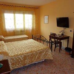 Отель Domus Della Radio комната для гостей фото 3