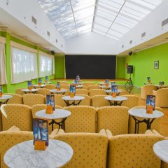 Отель Diverhotel Dino Marbella питание