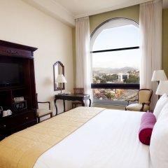 Отель Clarion Hotel Real Tegucigalpa Гондурас, Тегусигальпа - отзывы, цены и фото номеров - забронировать отель Clarion Hotel Real Tegucigalpa онлайн комната для гостей фото 4