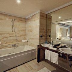 Premium Beach Hotel ванная фото 2