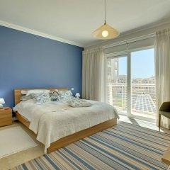 Отель Luxury Apartment inc Pool & Views Мальта, Слима - отзывы, цены и фото номеров - забронировать отель Luxury Apartment inc Pool & Views онлайн комната для гостей фото 4
