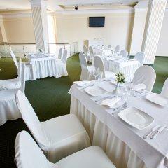 Отель Мелиот Челябинск помещение для мероприятий фото 2