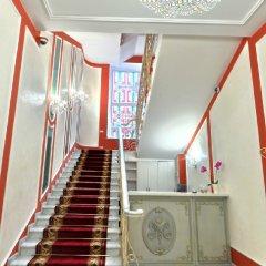 Metro Hotel Apartments Одесса интерьер отеля фото 3