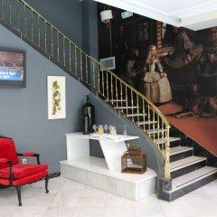 Отель Senator Gran Vía 70 Spa Hotel Испания, Мадрид - 14 отзывов об отеле, цены и фото номеров - забронировать отель Senator Gran Vía 70 Spa Hotel онлайн интерьер отеля фото 2