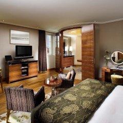 Отель Mandarin Oriental, Munich Германия, Мюнхен - 7 отзывов об отеле, цены и фото номеров - забронировать отель Mandarin Oriental, Munich онлайн комната для гостей
