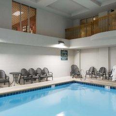 Отель Homewood Suites Columbus, Oh - Airport Колумбус бассейн