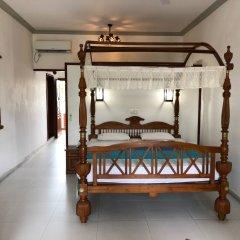 Отель Wunderbar Beach Club Hotel Шри-Ланка, Бентота - отзывы, цены и фото номеров - забронировать отель Wunderbar Beach Club Hotel онлайн комната для гостей фото 3