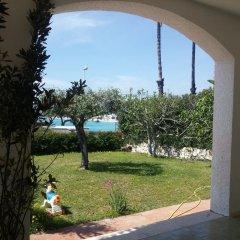 Отель Villa Dolci Vacanze Фонтане-Бьянке фото 5