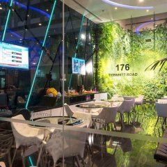 Arton Boutique Hotel питание фото 2