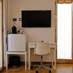 Отель Casa Via Crispi Поццалло удобства в номере фото 2