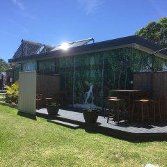 Отель Clarence Head Caravan Park Австралия, Илука - отзывы, цены и фото номеров - забронировать отель Clarence Head Caravan Park онлайн фото 7