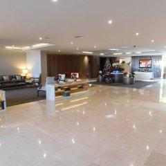 Hotel Palacio Azteca интерьер отеля фото 3
