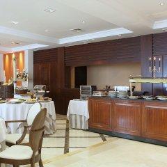 Hotel Best Osuna Мадрид питание