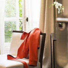 Отель Jardin De Neuilly Нёйи-сюр-Сен удобства в номере