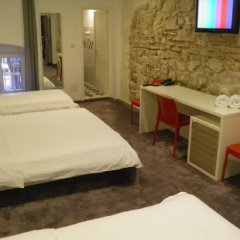 Отель Slavija комната для гостей фото 2