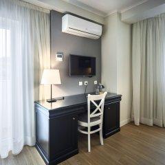 Hotel Apartamentos Gaivota Понта-Делгада удобства в номере фото 2