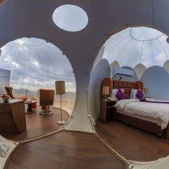 Отель Petra Bubble Luxotel комната для гостей фото 4