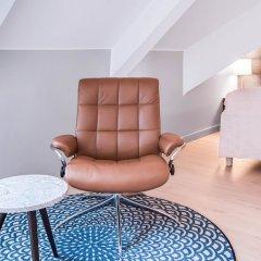 Отель Quality Hotel Ålesund Норвегия, Олесунн - 1 отзыв об отеле, цены и фото номеров - забронировать отель Quality Hotel Ålesund онлайн фото 7