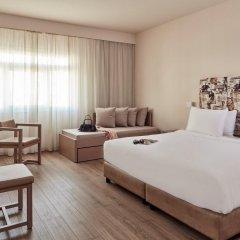 Отель Civitel Attik Маруси комната для гостей фото 3
