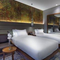DoubleTree by Hilton Hotel Istanbul - Piyalepasa комната для гостей фото 4