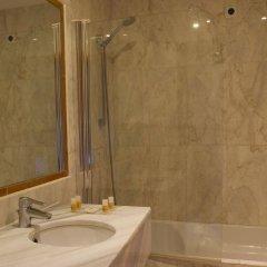 Отель Velamar Boutique Hotel Португалия, Албуфейра - отзывы, цены и фото номеров - забронировать отель Velamar Boutique Hotel онлайн ванная фото 4