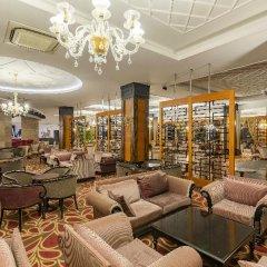 Отель Side Crown Palace - All Inclusive интерьер отеля фото 2