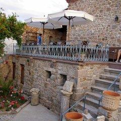 Hera Hotel Турция, Дикили - отзывы, цены и фото номеров - забронировать отель Hera Hotel онлайн балкон