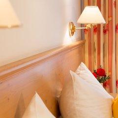 Отель Gruberhof Меран удобства в номере