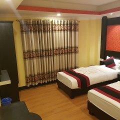 Отель Kathmandu Regency Hotel Непал, Катманду - отзывы, цены и фото номеров - забронировать отель Kathmandu Regency Hotel онлайн комната для гостей фото 5