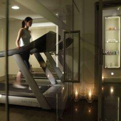 Augustine, a Luxury Collection Hotel, Prague фитнесс-зал фото 4