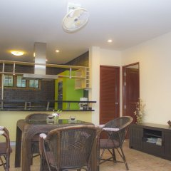 Отель Baan Dork Bua Villa Таиланд, Самуи - отзывы, цены и фото номеров - забронировать отель Baan Dork Bua Villa онлайн в номере фото 2