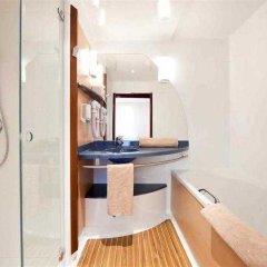 Отель Novotel Suites Geneve Aeroport ванная