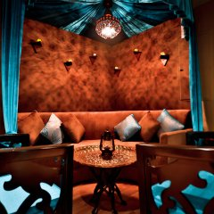 Signature Hotel Al Barsha питание