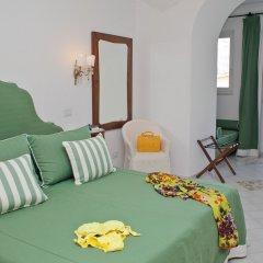 Hotel Villa Maria Равелло комната для гостей фото 3