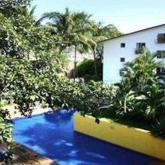 Отель Puerto Vallarta 2br condo Loma del Mar бассейн фото 2