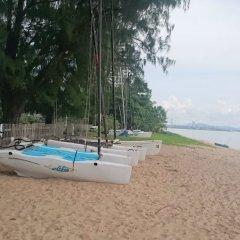 Отель Villa 7th Heaven Beach Front На Чом Тхиан пляж фото 2