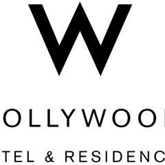 Отель W Hollywood с домашними животными