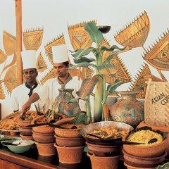 Отель Adaaran Select Meedhupparu Медупару питание фото 3