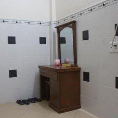 Отель H&T Hotel Daklak Вьетнам, Буонматхуот - отзывы, цены и фото номеров - забронировать отель H&T Hotel Daklak онлайн ванная фото 2
