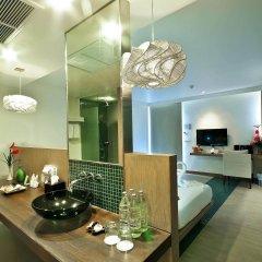 Отель Mercure Koh Samui Beach Resort Таиланд, Самуи - 3 отзыва об отеле, цены и фото номеров - забронировать отель Mercure Koh Samui Beach Resort онлайн сауна
