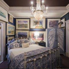 Отель The Mansion on O Street США, Вашингтон - отзывы, цены и фото номеров - забронировать отель The Mansion on O Street онлайн комната для гостей фото 3