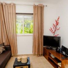 Отель Apartamento Praia Do Sul комната для гостей фото 2
