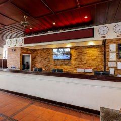 Отель Nida Rooms Phuket Marina Rose интерьер отеля фото 3